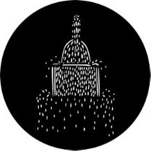 Rosco 73623 Fountain C Gobo
